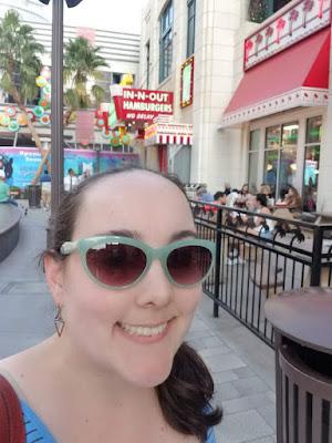 In-N-Out, Las Vegas