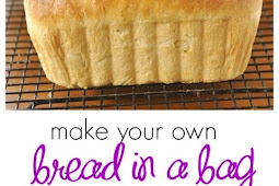 Recipe - Bread in a Bag