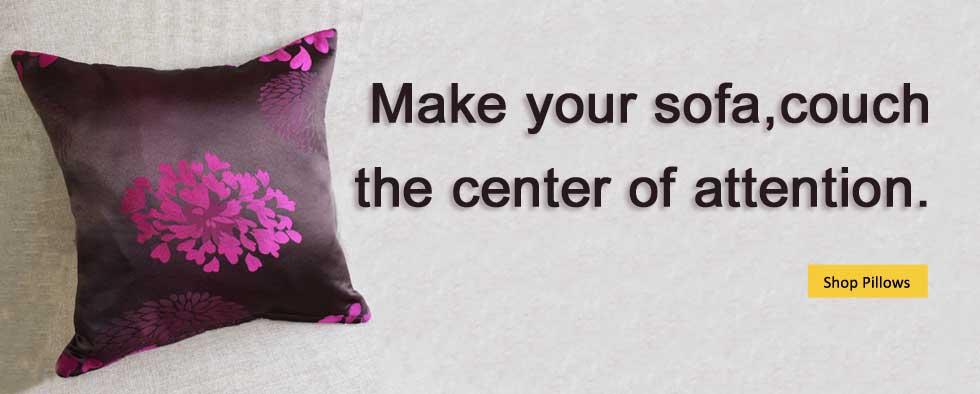 Decorative, Accent Throw Pillows in Port Harcourt, Nigeria