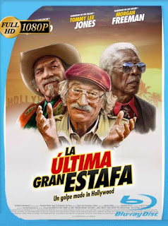 La última gran estafa (2021) HD [1080p] Latino [GoogleDrive] PGD