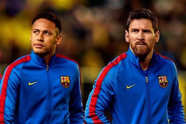 Neymar latest barca return news
