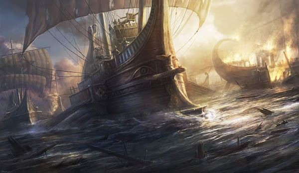 Νέαρχος: Ο ναύαρχος του Μ. Αλέξανδρου που κατόρθωσε τον περίπλου του Βόρειου Ινδικού ωκεανού
