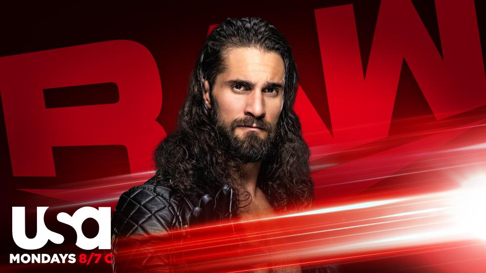 WWE RAW Results, Draft Edition – October 12, 2020