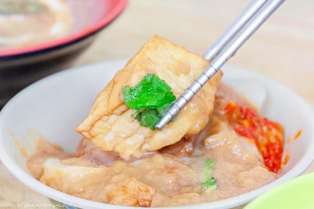 MG 3805 - 台北花枝肉羹甜不辣,非用餐時段也是人潮滿滿,還有網友推薦手工燕丸脆彈好吃