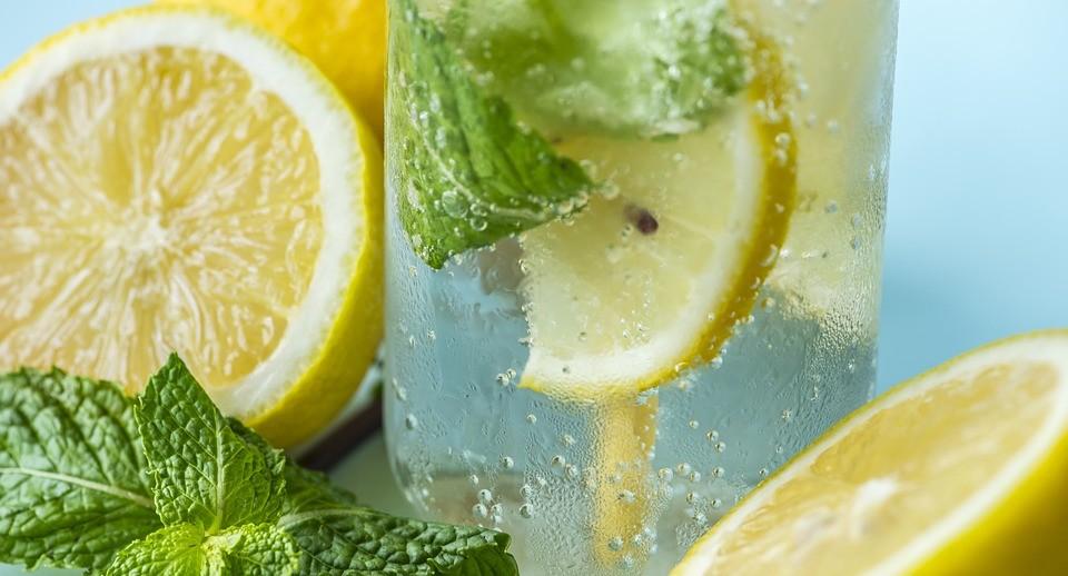 receitas de água saborizada para emagrecer receitas de água aromatizada para emagrecer