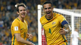 اهداف مباراة الاردن واستراليا 1-0 بث مباشر اليوم 6/1/2019 كاس اسيا 2019 Jordan vs Australia live