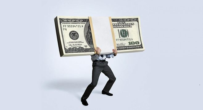 best way to grow a second income online (SFI money)