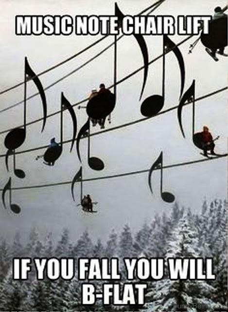Funny Music Memes 11