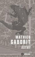 couverture du livre Abyme de Mathieu Gaborit