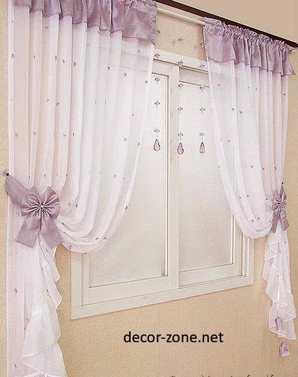 kitchen curtain valances ideas modern kitchen curtains ideas from south korea 19406
