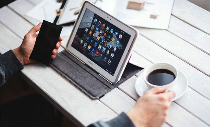 Instagram Mobil Uygulamasını Farklı Platformlarda Açmak