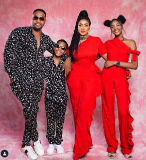 Bolanke Ninalowo shares new family photo