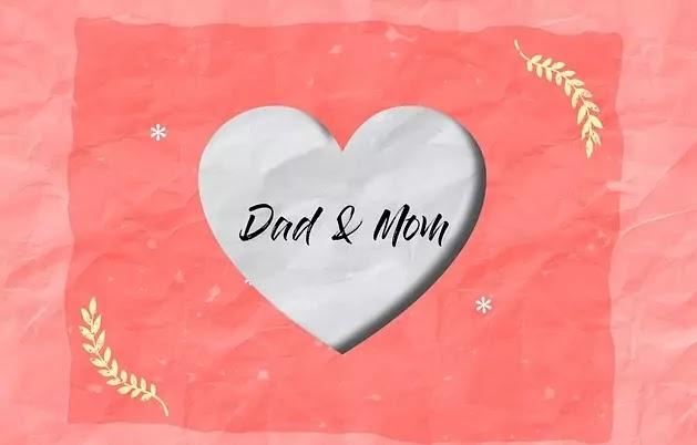 35+ Marriage Anniversary Wishes for Mummy Papa - Hindi