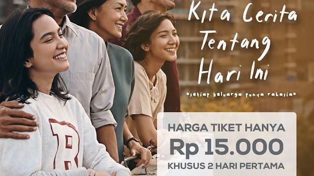 Download Film Nanti Kita Cerita Tentang Hari Ini Nkcthi Full Movie 2020