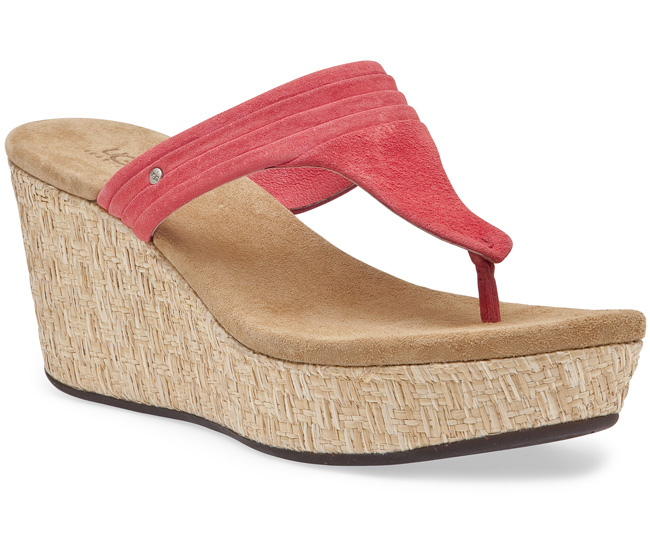 8105f24e1fe Landau Online: Gorgeous new Ugg Spring Summer Sandals