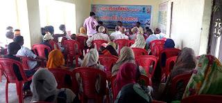 जागरूकता कार्यक्रम का हुआ आयोजन  | #NayaSaberaNetwork