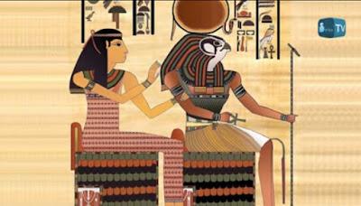 La Magia de la Civilización Egipcia