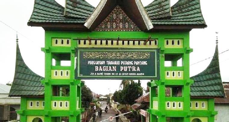 Lowongan Kerja Yayasan Thawalib Padang Panjang SMA D3 S1 Oktober 2020