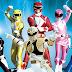 Mighty Morphin Power Rangers irá ganhar jogo para PS4