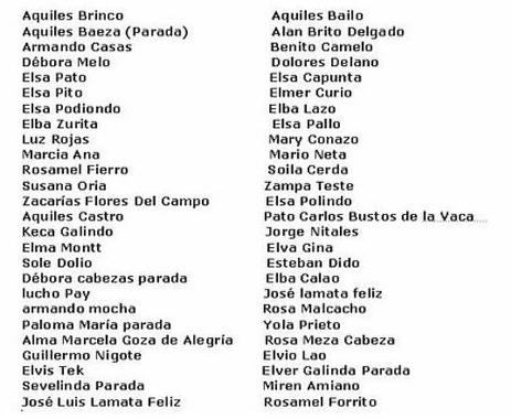 Un Colega Dice Que Poner A Los Niños Nombres En Castellano Es De