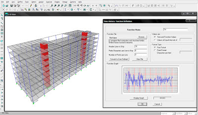 Maret 2013 injer civil engineering gambar 8 input akselerogram gempa dinamik time history ccuart Image collections