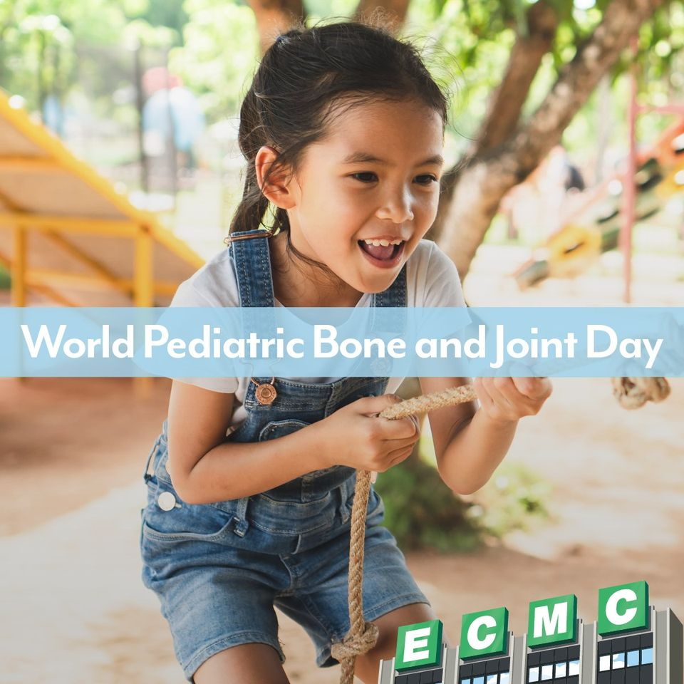 World Pediatric Bone and Joint Day Wishes pics free download