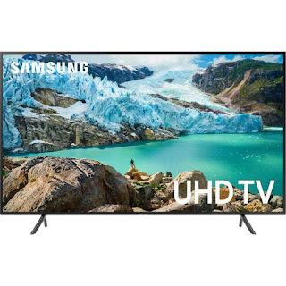 "Samsung 50"" RU7100 LED Smart 4K UHD TV 2019 Model"