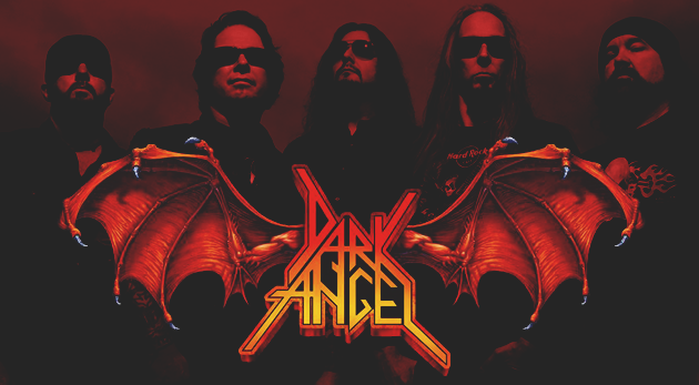 dark angel 2017