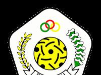 Logo Persatuan Sepak Takraw Seluruh Indonesia (PSTI) PNG