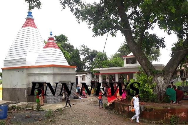 बाणेश्वरनाथ : जहां अर्जुन ने गाय की प्यास बुझाने के लिए चलायी थी बाण