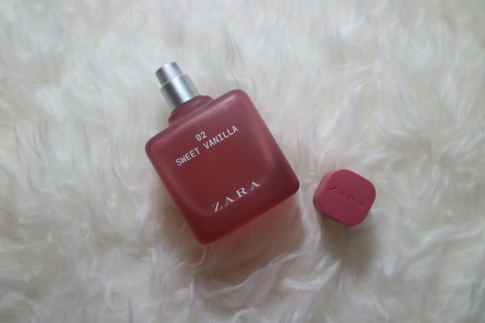 Review Zara 02 Sweet Vanilla Parfume English And Bahasa Voyage