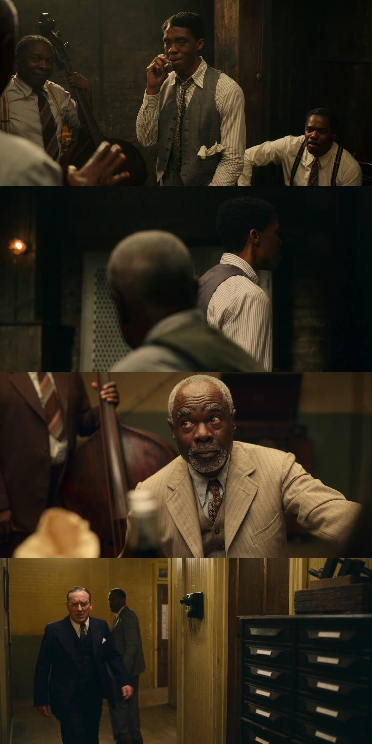 La Madre del Blues (2020) HD 720p Latino
