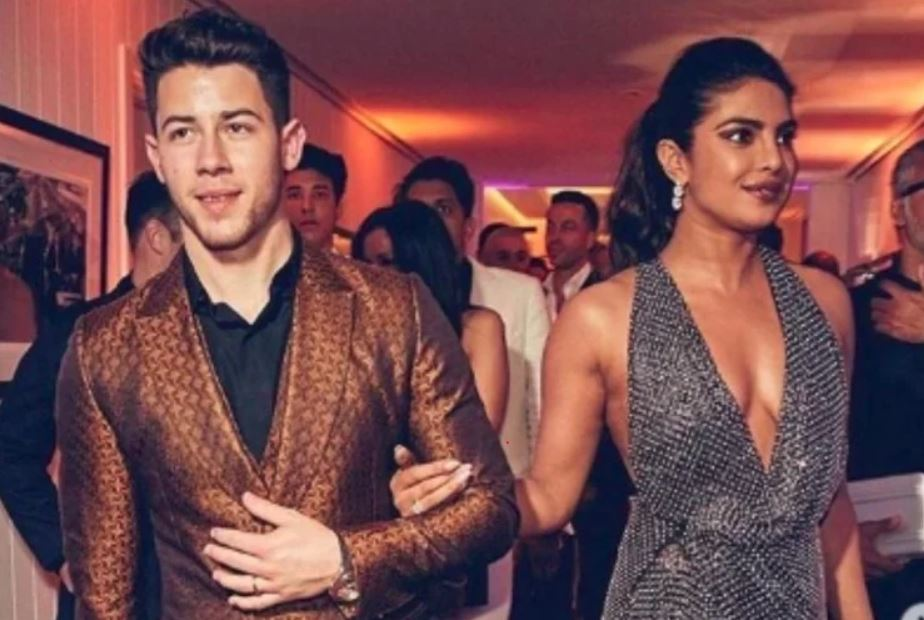 nick jonas and priyanka chopra romance