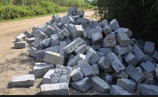 đá Chẻ Xây Dưng Phan Rang Ninh Thuân