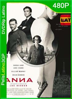 Anna: El peligro tiene nombre (2019) | DVDRip Latino HD GoogleDrive 1 Link