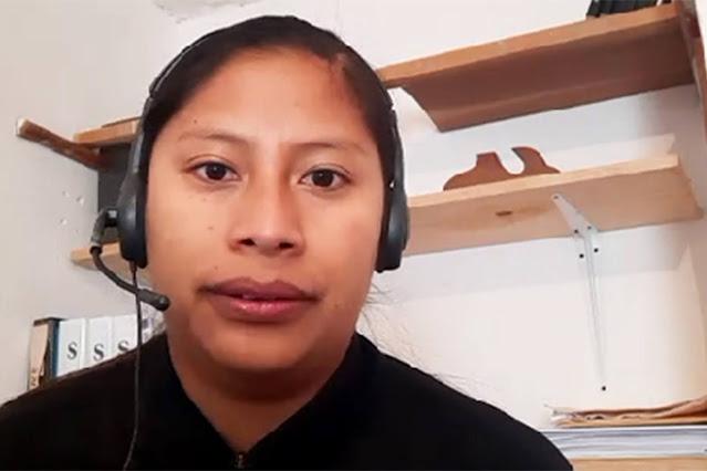 Prevención y atención del VIH, de los principales programas del Gobierno: diputada Ascencio Ortega