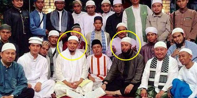 Tanggapan Menyejukkan KH Muhammad Arifin Ilham terhadap Insiden Ust. Khalid Basalamah