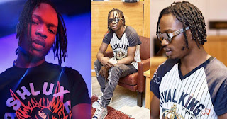 Naira Marley has sent a message of warning to his fans, who are known as Marlians.