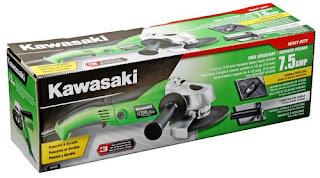 kawasaki 841428 grinder box