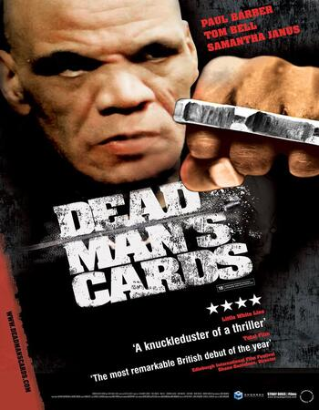 Watch Online Dead Mans Cards 2006 300Mb Hindi Dual audio 480p Movie Download Bolly4ufree.in