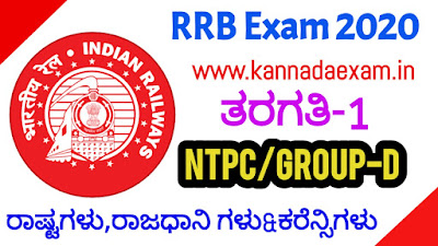 Static GK Notes for RRB NTPC &GROUP-D: Countries, Capitals & Currencies