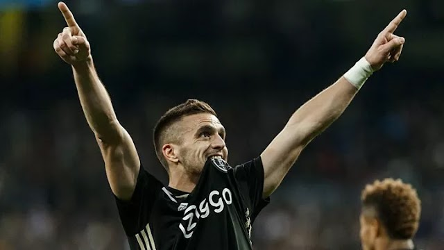 Barcelona target Tadic after discarding Rodrigo (Di Marzio)