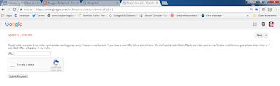 Cara Agar Artikel Cepat Terindex Google Dengan 1 kali Klik