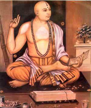 Shri Adi Madhvacharya
