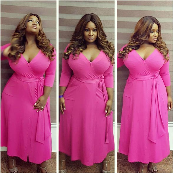 OAP Toolz is chic in new photos