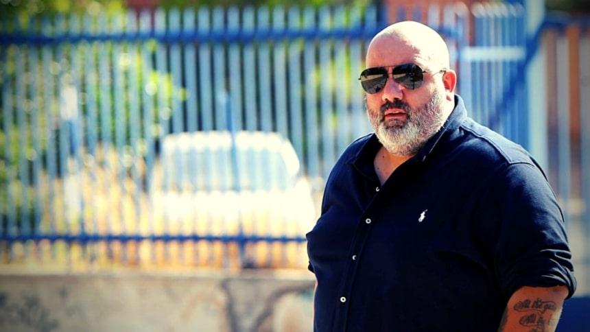 Καραπαπάς για τη δωροδοκία Σιαμπάνη: «Ποιος έβαλε τον πρώην Γενικό Αρχηγό του ΠΑΟΚ θα μας το πει η Δικαιοσύνη…»