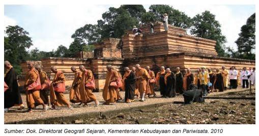 Faktor Penyebab Kemunduran Kerajaan Sriwijaya