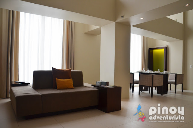 Where to Stay in Makati City Manila Philippines