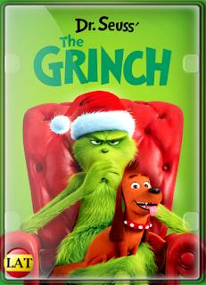 El Grinch (2018) DVDRIP LATINO
