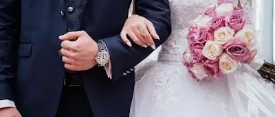 زواج السعودي من البنت المغربية